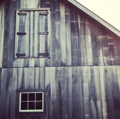 Virginia-Barn