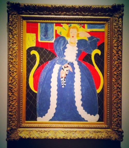 Matisse-Met8