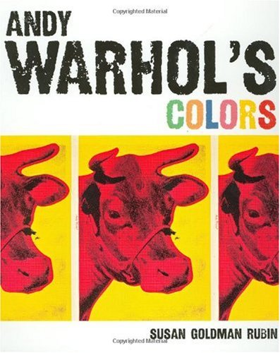 Warhol-children-book