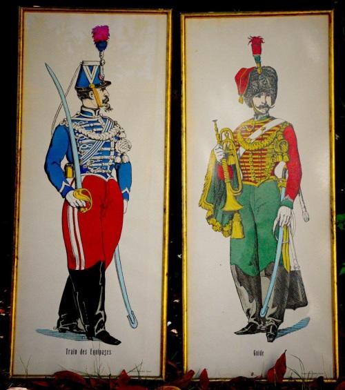 Napoleon-soldiers